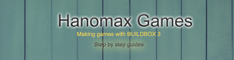 Hanomax Games